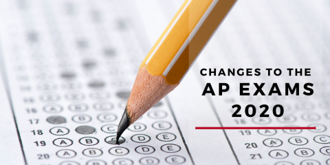 Changes to AP Exams