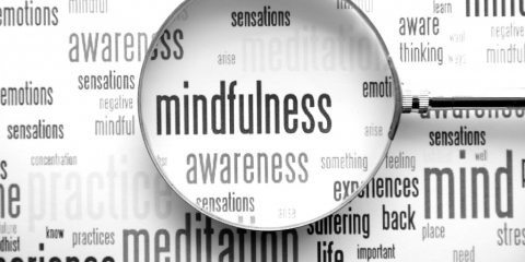 Mindfulness: Perspective During Challenging Times