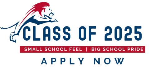 Class of 2025 Application